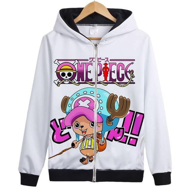 Veste Bomber One Piece Chopper