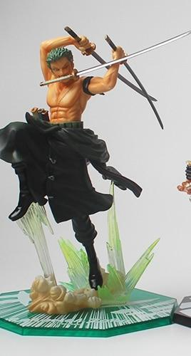 Figurine One Piece Roronoa Zoro