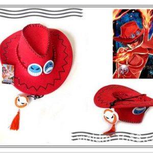 Chapeau One Piece Ace