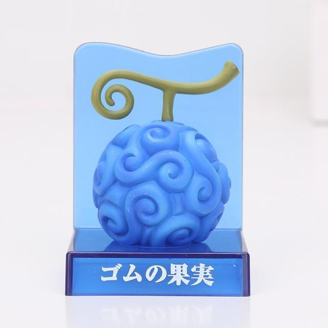 Fruit du Démon One Piece Gomu Gomu No Mi