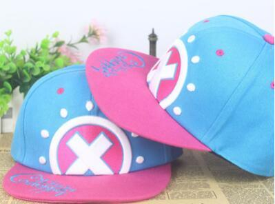 Casquette One Piece Chopper