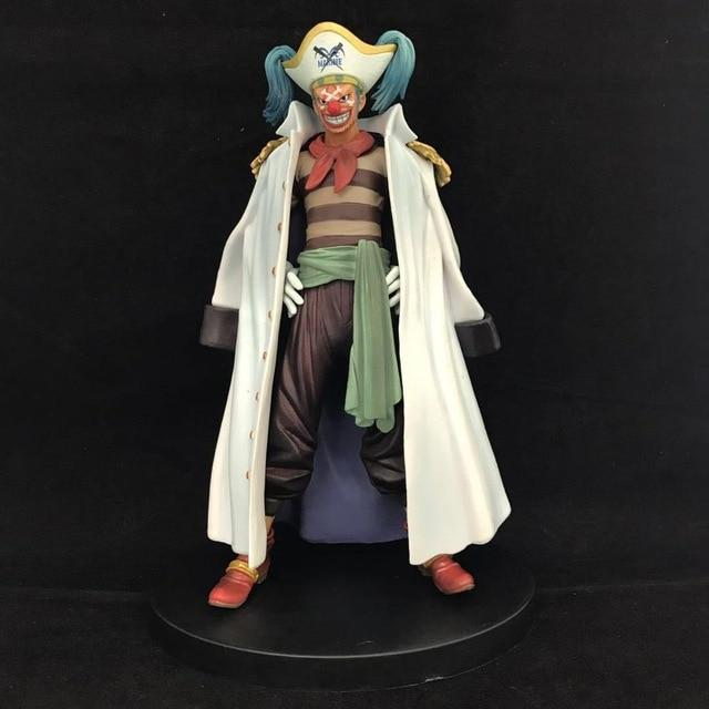 Figurine One Piece Buggy le Clown