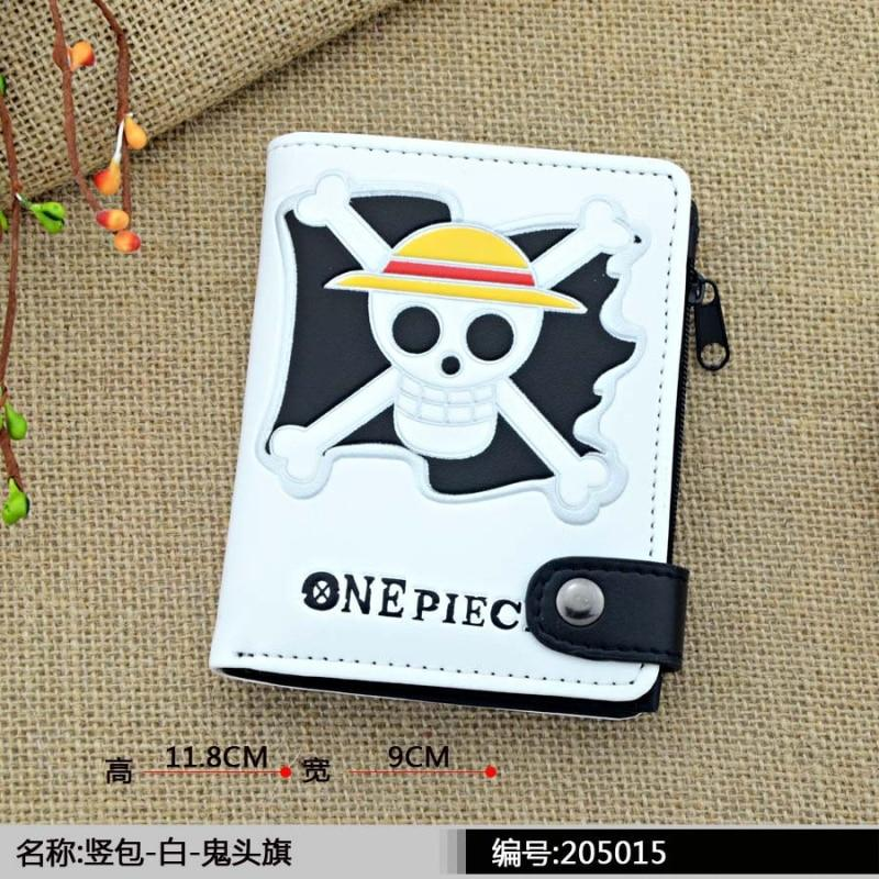 Portefeuille One Piece Luffy