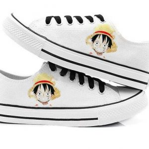 Chaussures One Piece Monkey D. Luffy