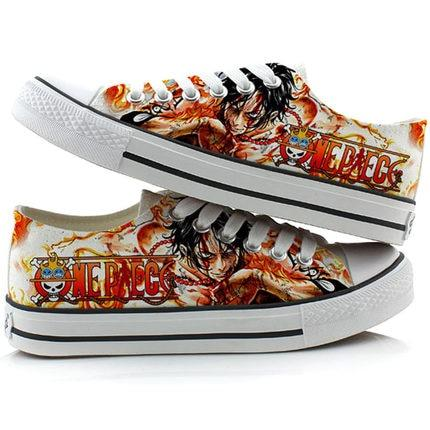 Chaussures One Piece Ace