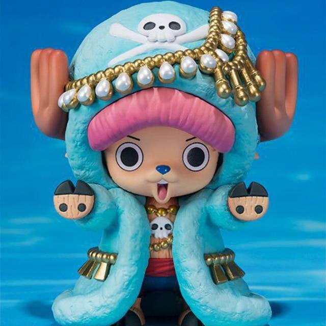 Figurine One Piece Tony Tony Chopper