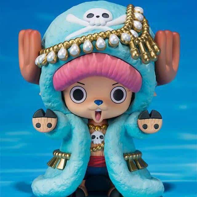 Figurine One Piece Tony Tony Chopper