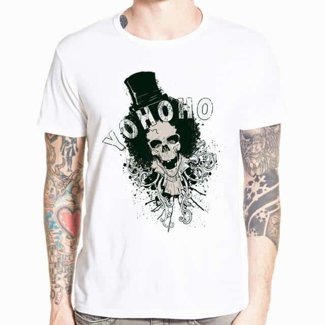 T-Shirt One Piece Brook