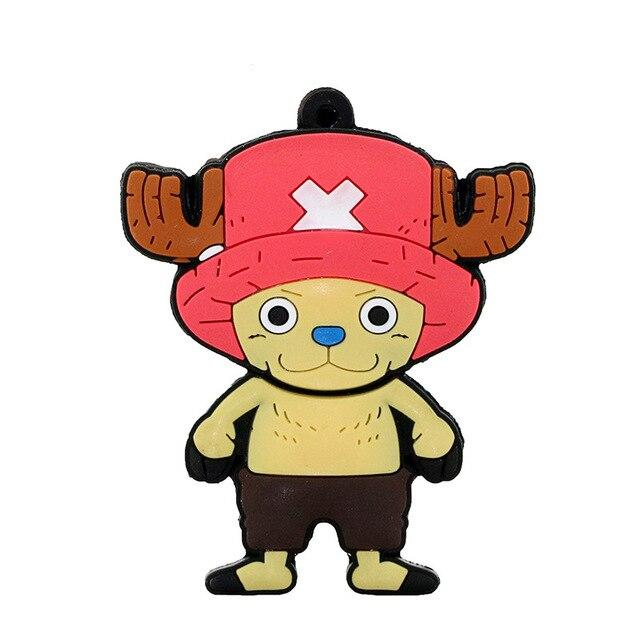 Clés USB One Piece Tony Tony Chopper