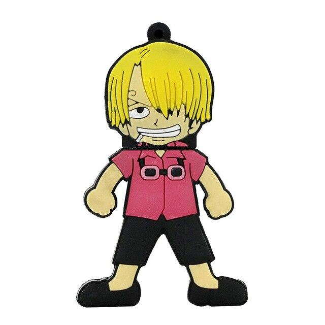 Clés USB One Piece Sanji