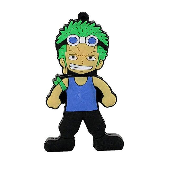 Clés USB One Piece Roronoa Zoro