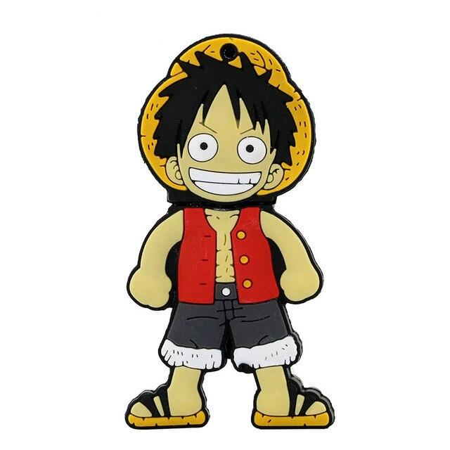 Clés USB One Piece Luffy
