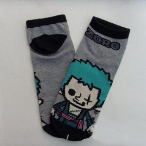 Chaussettes One Piece Zoro