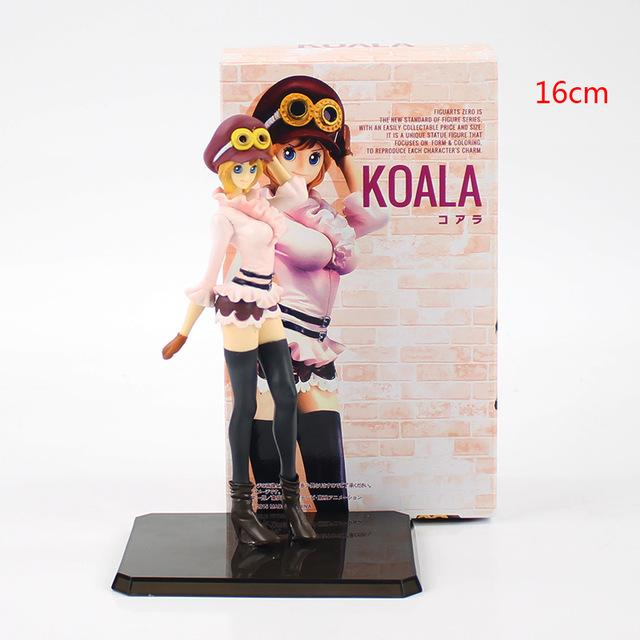 Figurine One Piece Koala