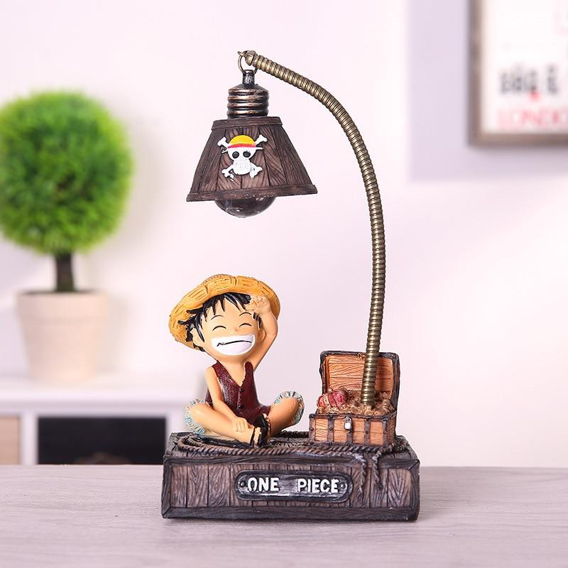Lampe One Piece Luffy