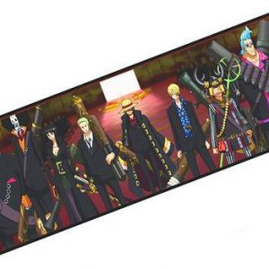 Tapis de Souris One Piece Mugiwara