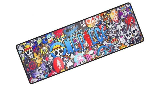 Tapis de Souris One Piece
