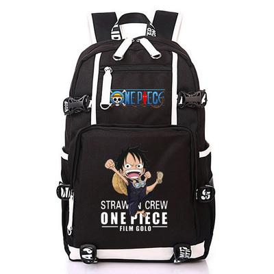 Sac à Dos One Piece Luffy Enfant
