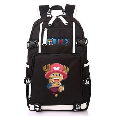 Sac à Dos One Piece Tony Tony Chopper