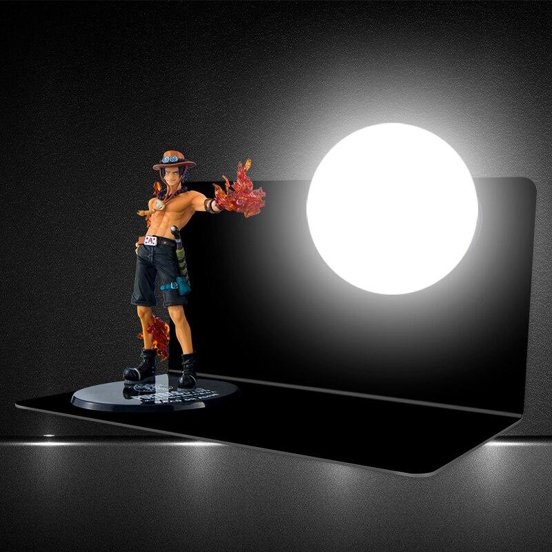 Lampe One Piece Portgas D. Ace