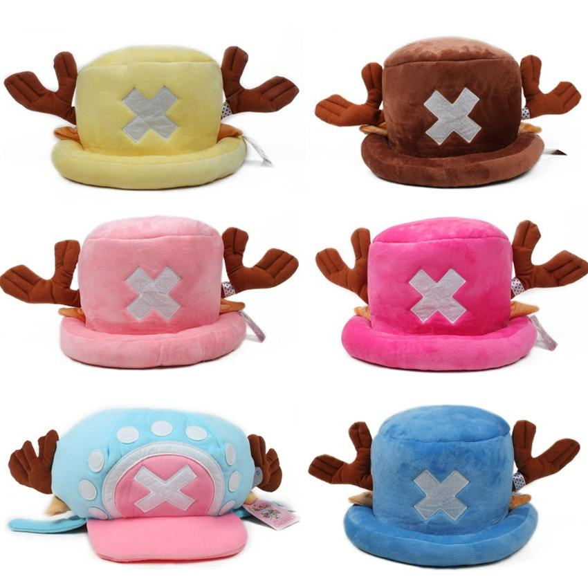 Chapeau One Piece Tony Tony Chopper