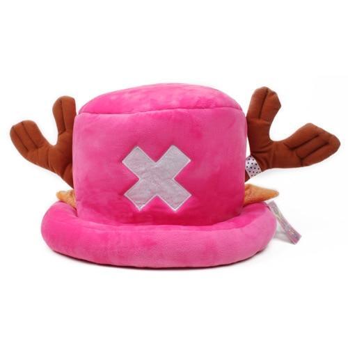 Chapeau One Piece Tony Tony Chopper