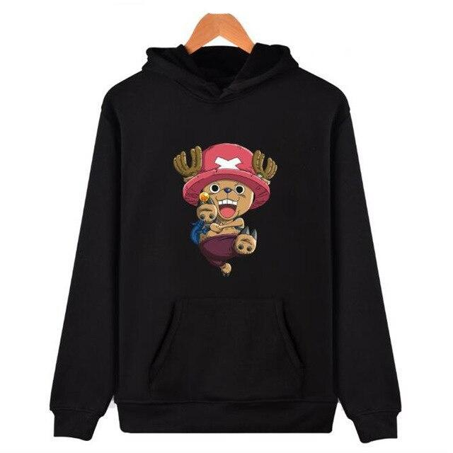 Sweat One Piece Tony Tony Chopper