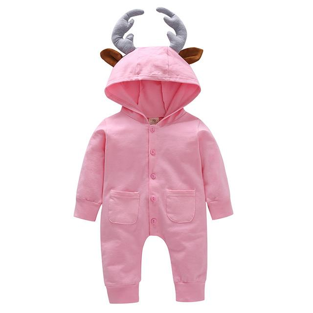Pyjama One Piece Tony Tony Chopper pour Fille