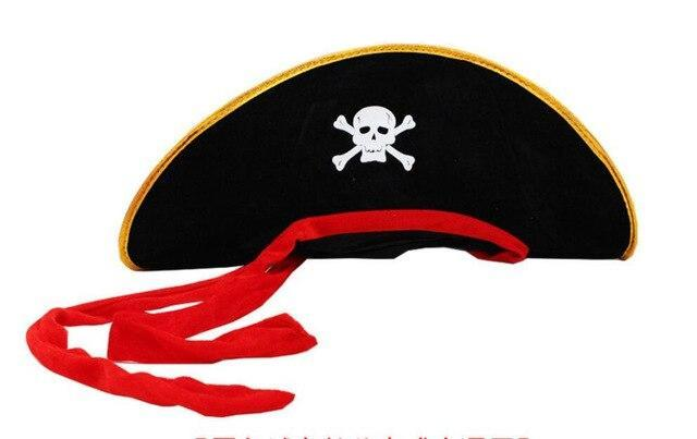Chapeau One Piece Pirate