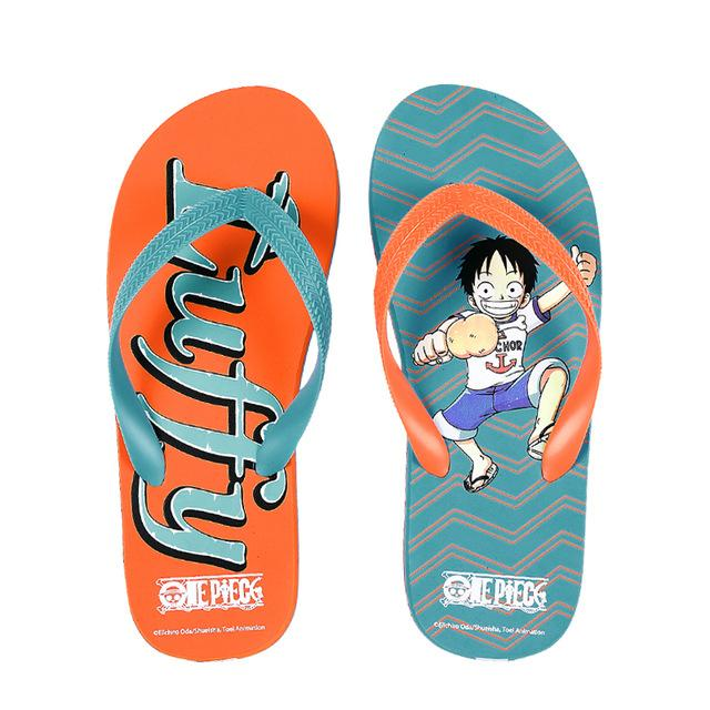 Tongs One Piece Luffy
