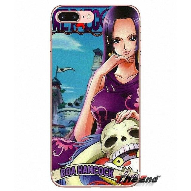 Coque One Piece Sony Boa Hancock