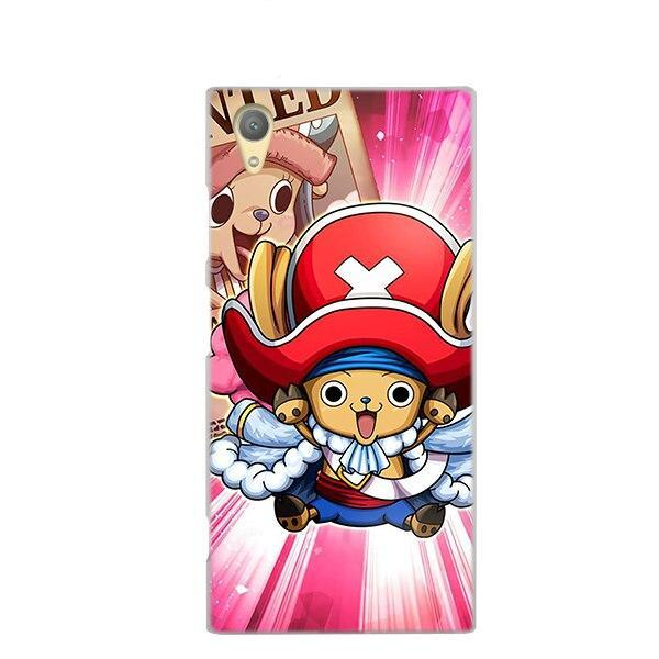Coque One Piece Sony Tony Tony Chopper