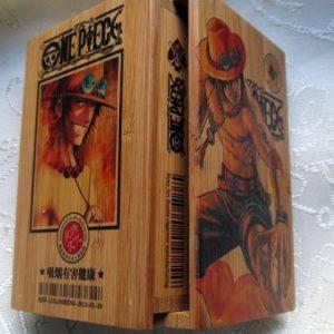 Boite à Cigarettes One Piece Portgas D. Ace