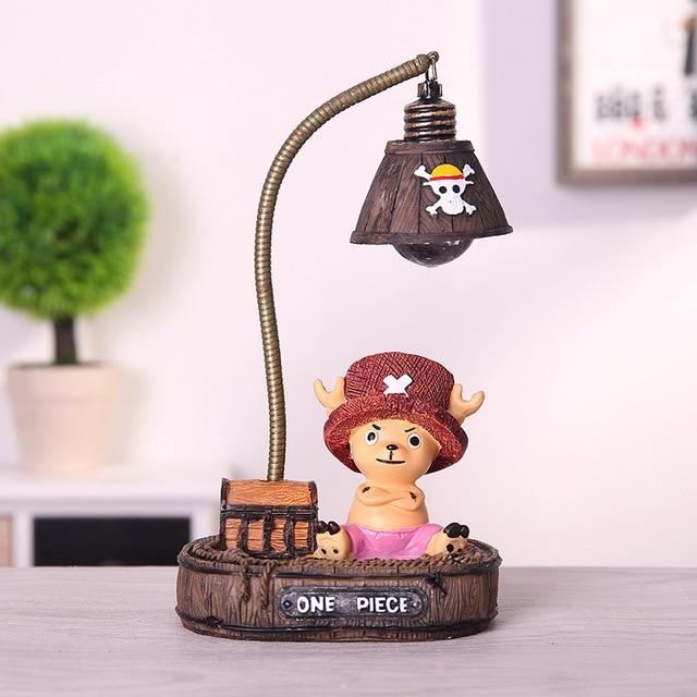 Figurines & Lampes One Piece
