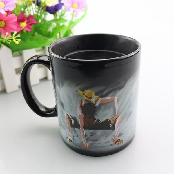 Mugs One Piece