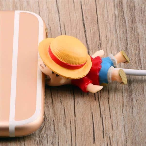 Protecteurs de Câble One Piece