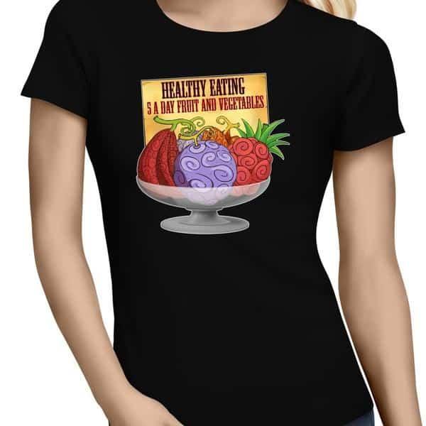 T-Shirts Femme One Piece
