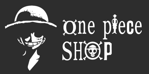 one piece shop logo